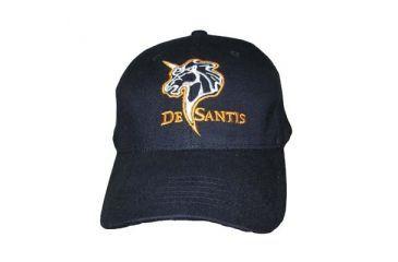DeSantis Shooters Cap - Navy Blue T03BZ00Z0