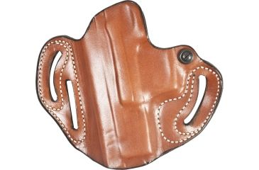 DeSantis Speed Scabbard 3 Slot Holster, Left Hand, Tan - Spring XD9 - 002TB88Z0