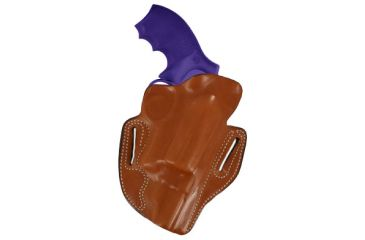 DeSantis Speed Scabbard Holster for S&W Governor, Plain Tan, Right Hand