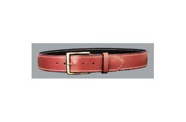 DeSantis Tan - Plain Belt 1 3/4in. Wide B09TP60Z0