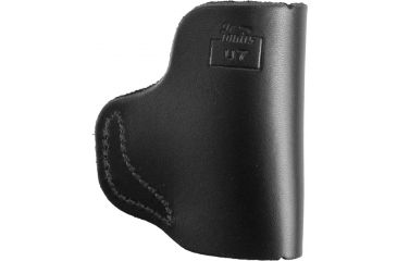 DeSantis The Insider Holster, Left Hand, Black - S&W Bodyguard 380cal - 031BBU7Z0