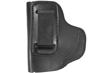 DeSantis The Insider Holster, Left Hand, Black,  Keltec P3AT 031BBR7Z0