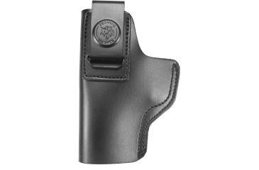 DeSantis The Insider HolsterLeft Hand, Black, Glock 19