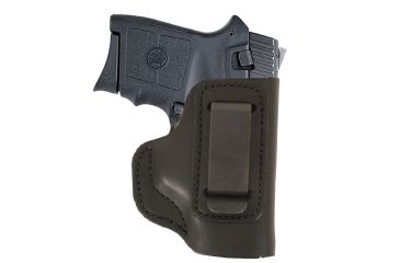 DeSantis The Insider Holster - Style 031 for S&W Bodyguard 380cal