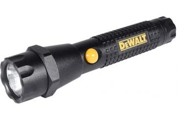 Dewalt DPGA-1AA Aluminum 57 Lumens LED Flashlight