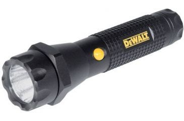 Dewalt DPGA-3AAA Aluminum 80 Lumens LED Flashlight