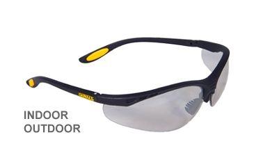 DeWALT Reinforcer Protective Glasses DPG58