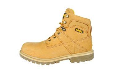 DeWALT Work Boots Plunge II Wheat Steel Toe D65003