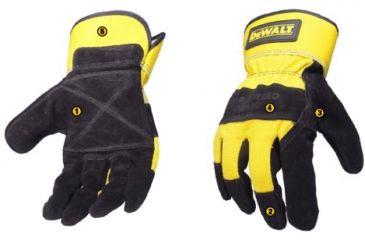 DeWALT Work Gloves DPG41