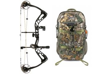 5-Diamond Edge SB-1 Bow Package