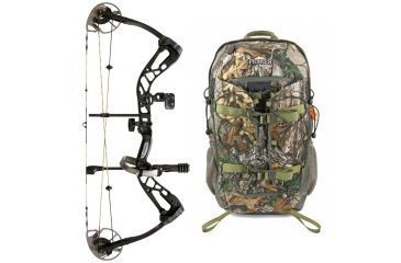 6-Diamond Edge SB-1 Bow Package