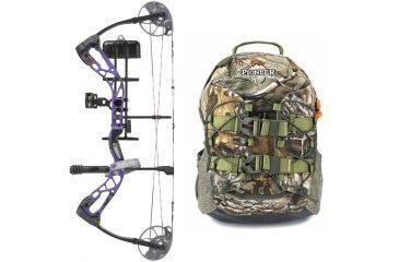 17-Diamond Edge SB-1 Bow Package