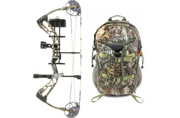 13-Diamond Edge SB-1 Bow Package