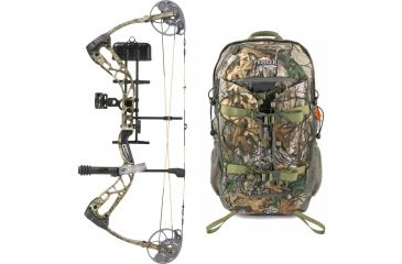 7-Diamond Edge SB-1 Bow Package