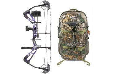 4-Diamond Edge SB-1 Bow Package