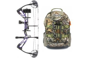 14-Diamond Edge SB-1 Bow Package