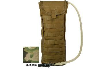 Diamondback Tactical 100oz Hydration Pouch, Multicam, A-BLPM52-MULTICAM