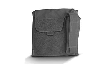 Diamondback Tactical Admin/Flashlight Pouch, Black, A-BLPM36-1-BLACK