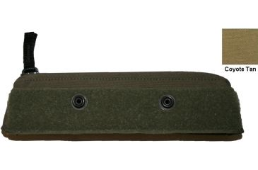 Diamondback Tactical M4/M16 Double 4 Mag Pouch, Coyote, A-BLPL41-SP-COYOTE