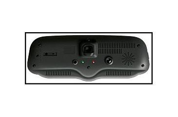 Digital Ally DVM-250 Video Event Data Recorder - Backside View
