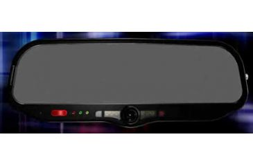 Digital Ally DVM-250 Video Event Data Recorder (VEDR) 001-00026-00