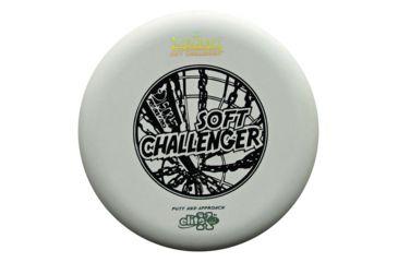 Discraft Elite-x Soft Challenger Putter XSCH