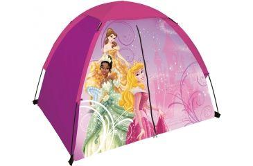 Disney Princess 4ftx3ft T-door Tent Princess D-T0403PRN2A  sc 1 st  Optics Planet & Disney Princess 4ftx3ft T-door Tent | Free Shipping over $49!