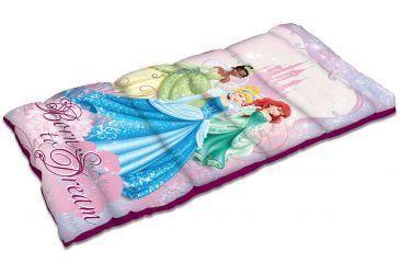 Disney Princess Sleeping Bag 28x56 D 2201prn4a