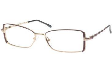 Diva 5247 Eyewear - Burgundy (23e)