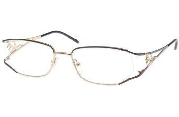 Eyeglass Frames With Swarovski Crystals : Diva Swarovski Crystals Eyeglass Frames 5249 . Diva ...