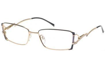 Diva 5261 Eyewear - Navy-Purple (135)