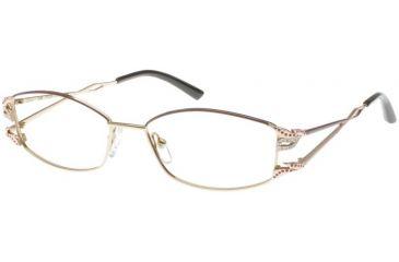 d5f62dce710 Diva Swarovski Crystals Eyeglass Frames 5268