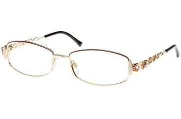 Diva 5274 Eyewear - Coffee-Brown (837)