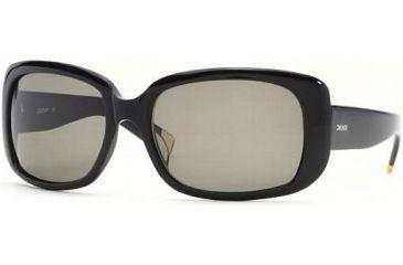 DKNY DY4011-301613-5918 Sunglasses Dark Tortoise Frame / Brown Fade Lenses