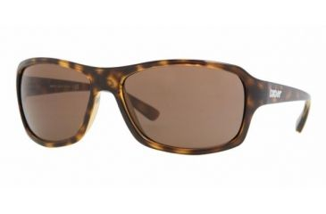 DKNY DY4075 #329173 - Havana Frame, Brown Lenses
