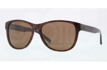 DKNY DY4106 Bifocal Prescription Sunglasses DY4106-301673-58 - Lens Diameter 58 mm, Frame Color Dark Tortoise