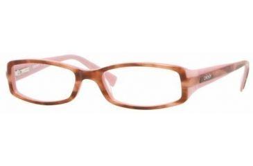 4-DKNY Eyeglass Frames DY4593