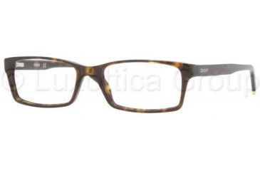 DKNY DY4609 Single Vision Prescription Eyewear 3016-5217 - Dark Tortoise