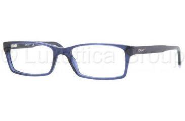 DKNY DY4609 Eyeglass Frames 3172-5217 - Blue