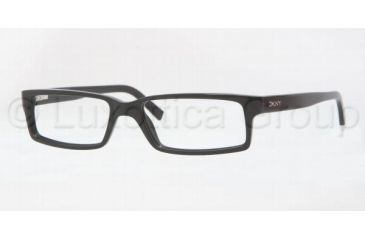 DKNY DY4614 Bifocal Prescription Eyeglasses 3001-5116 - Black