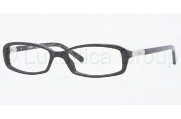 DKNY DY4617 Progressive Prescription Eyeglasses 3001-5016 - Black