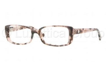 DKNY DY4623 Progressive Prescription Eyeglasses 3548-5016 - Dark Steel Frame