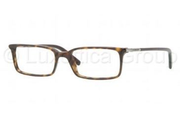DKNY DY4626 Progressive Prescription Eyeglasses 3016-5117 - Dark Tortoise Frame