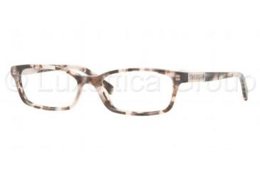 DKNY DY4631 Progressive Prescription Eyeglasses 3548-5016 - Dark Steel Frame