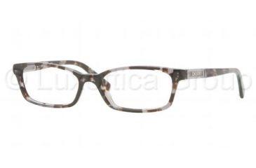 DKNY DY4631 Bifocal Prescription Eyeglasses 3568-5016 - Dark Steel Frame