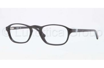 DKNY DY4632 Bifocal Prescription Eyeglasses 3001-4821 - Black Frame