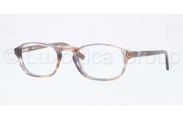DKNY DY4632 Bifocal Prescription Eyeglasses 3591-4821 - Dark Steel Frame