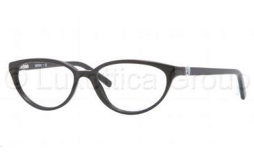 DKNY DY4633 Eyeglass Frames 3001-5115 - Black Frame