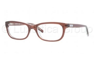 DKNY DY4635 Single Vision Prescription Eyeglasses 3595-5018 - Dark Steel Frame