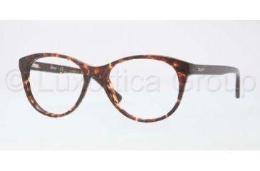 DKNY DY4637 Bifocal Prescription Eyeglasses 3533-5117 - Dark Steel Frame
